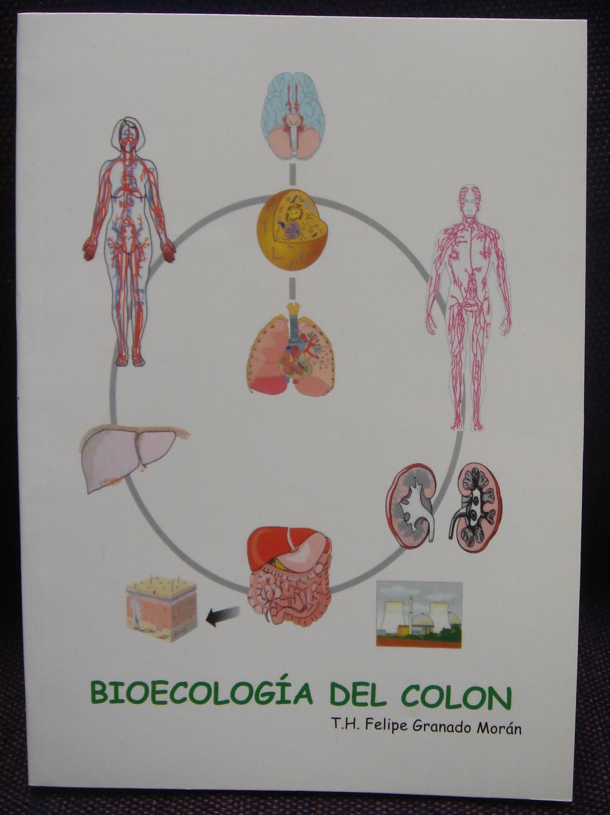 BIOECOLOGÍA DEL COLON