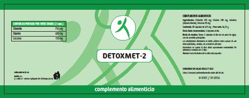 detoxmet - 2