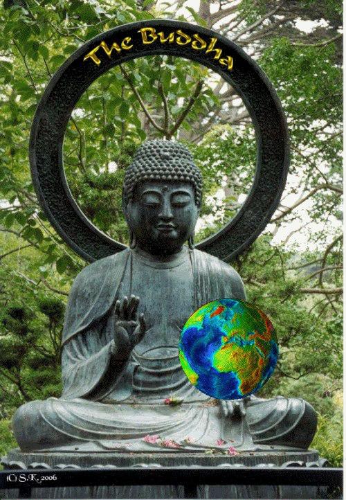 BUDISMO AMOR Y VEGETARIANISMO