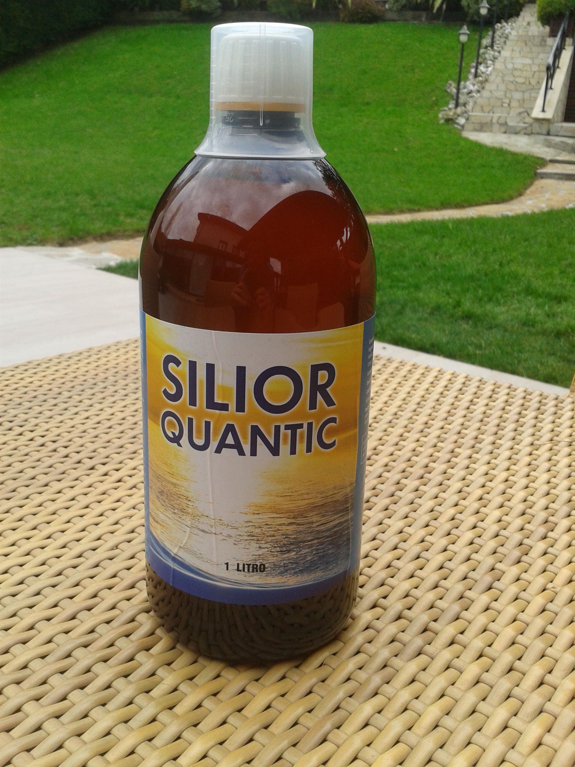 SILIOR-QUANTIC