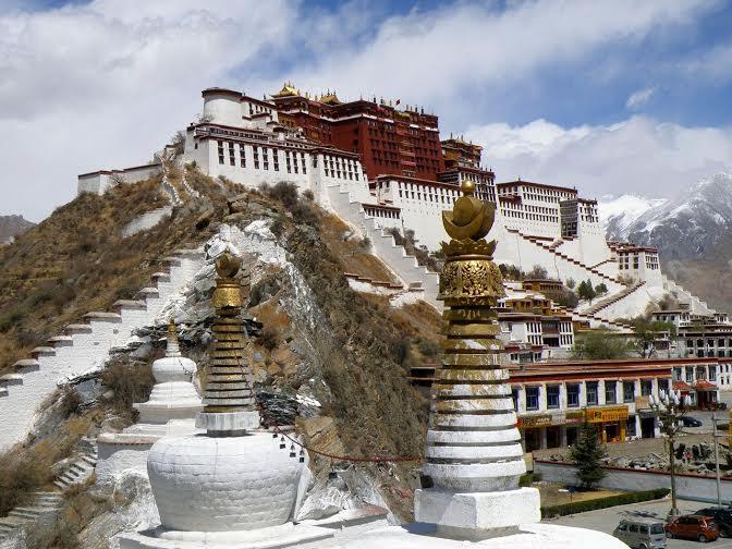 Tibet2014